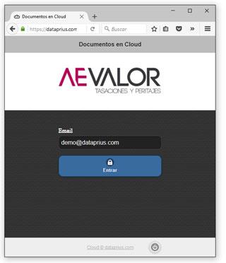 personalizar-web-aevalor