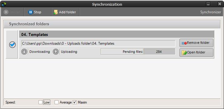 synchronized-folders