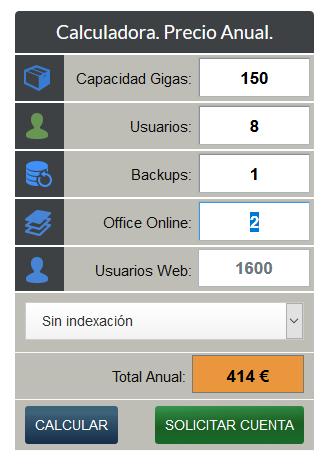 precios-ejemplo-cuenta-dataprius-ampliaciones